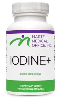 Iodine+