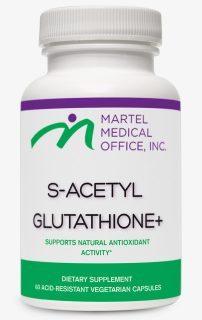 S-ACETYL GLUTATHIONE+_SAG_MARTMON