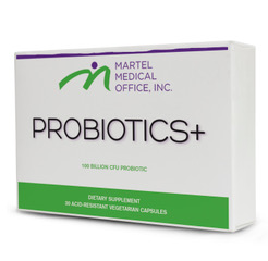Probiotics+